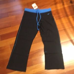 Nike pants for women size large